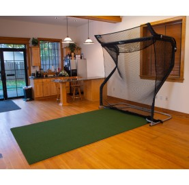 "Home Series Net ""No Fly Zone"" Golf Net"
