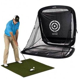 Spornia SP-7 golf net