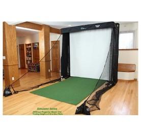 Simulator Series Golf Net (365 cm - 12')