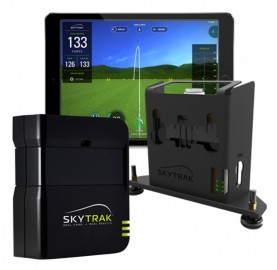 SkyTrak Game Improve Package
