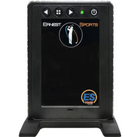 Ernest Sports ES Tour Plus Launch Monitor
