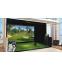 ES Tour Plus Indoor Golf Simulator