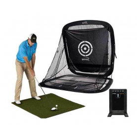 Ernest Sports ES Tour Plus Spornia SPG-7 Package