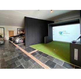 ES Tour Plus Home Simulator Box