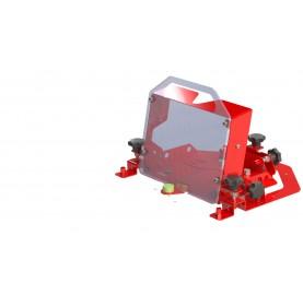 Analyse de swing Flightscope Mevo+ Fixed Alignment Dock
