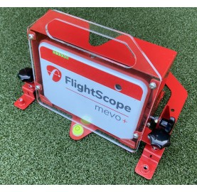 Flightscope Mevo+ Fixed Alignment Dock