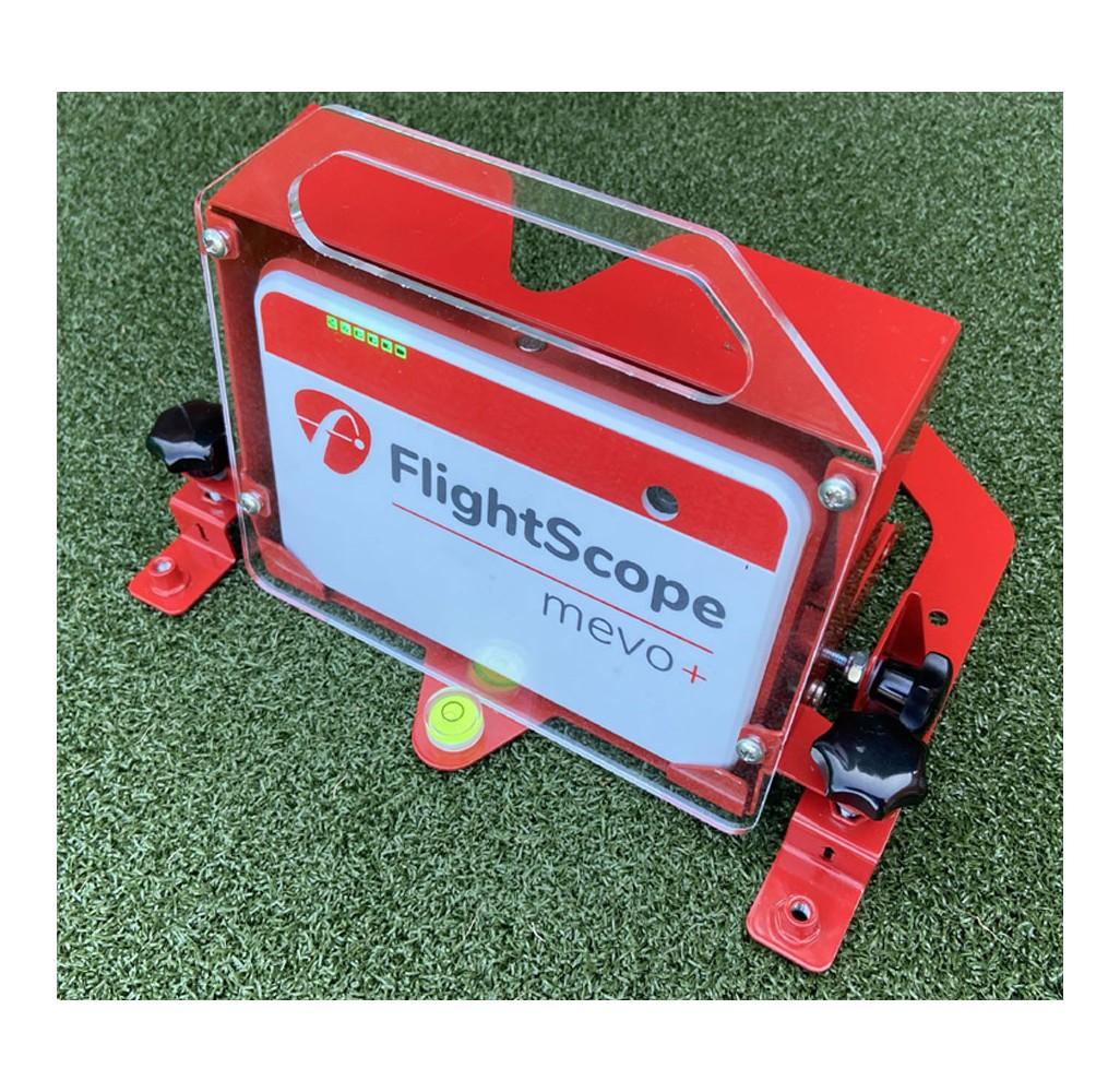 Flightscope Mevo+ Fixed Alignment Dock
