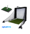 Optishot 2 Net Return Simulator Series 8' Package