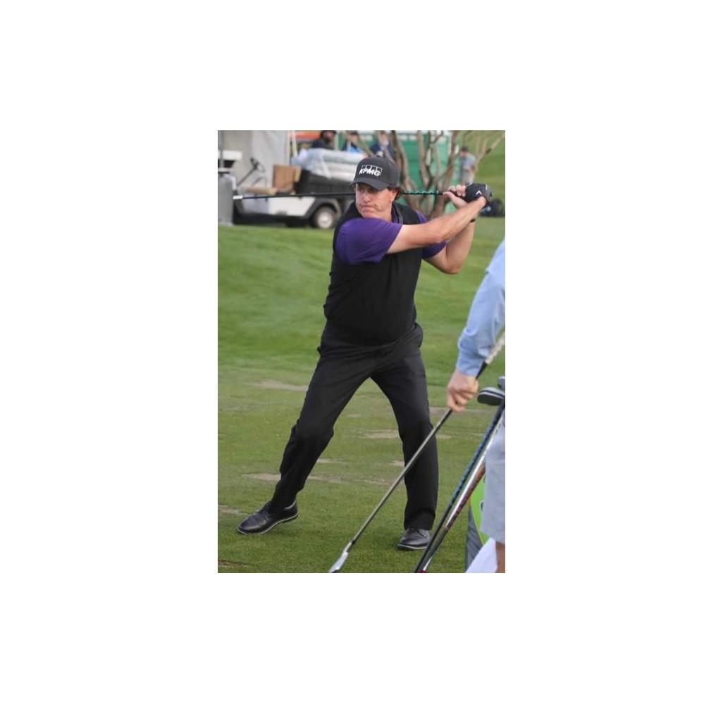 SuperSpeed Golf - Speed Sticks - Men's Set