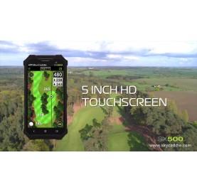 Skycaddie SX500 (GPS)
