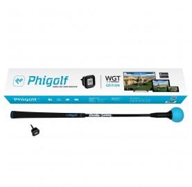 Simulateur de golf Phigolf WGT Edition