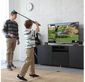 Phigolf WGT Edition home golf simulator