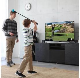 Simulateur de golf maison Phigolf WGT Edition