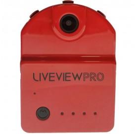 LiveView Pro : analyse de swing pour golfeur