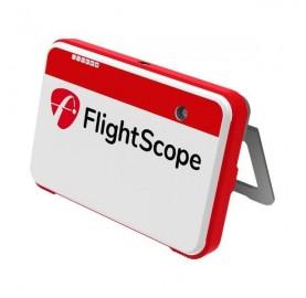 Simulateur de golf FlightScope Mevo+