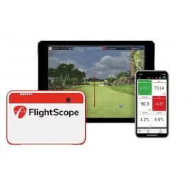 FlightScope Mevo+ Virtual Golf