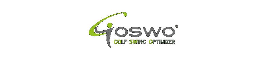 GOSWO | Golf Swing Optimizer | Aide à l'entraînement du swing de golf