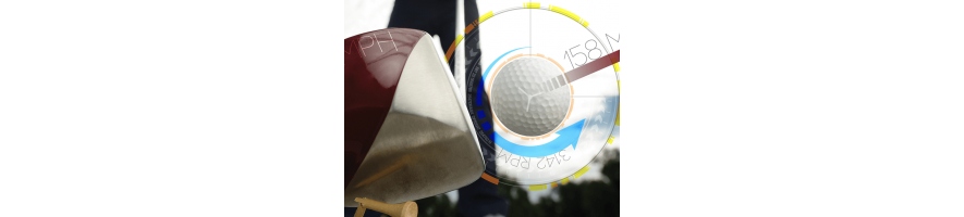 Trutrack2 | TruGolf | Golf and Greens