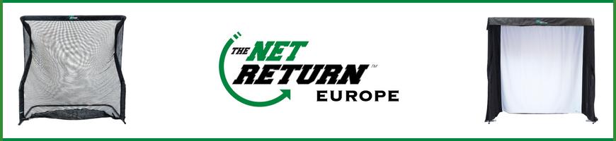 Filet de golf Net Return Pro Series V2