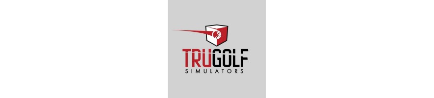 TruGolf Home Swing Studio | Virtual Golf Simulator | Golf and Greens