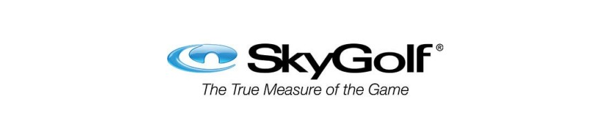 SkyGolf products - Our different golf training tools