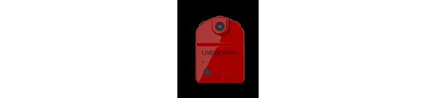 Les produits LiveView Pro - Analysez votre swing grâce aux produits LiveView