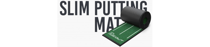 PuttOUT | Putting Practice | Golf and Greens