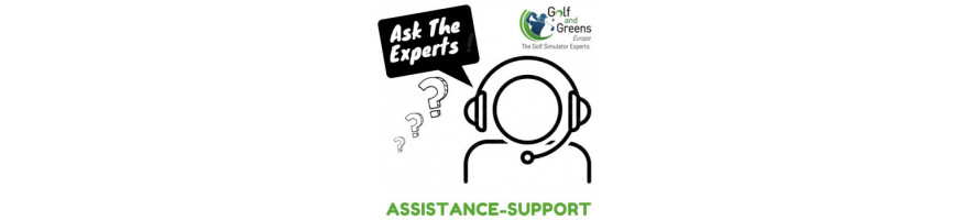 Assistance - Support