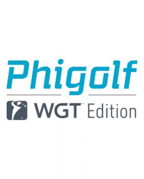 05 Phigolf : simulateur de golf