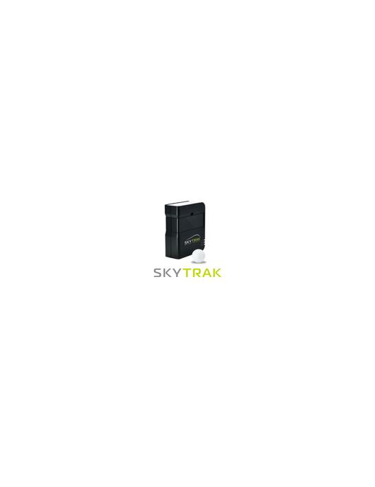 02 SkyTrak : simulateur de golf