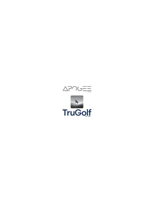 03 Simulateur Trugolf